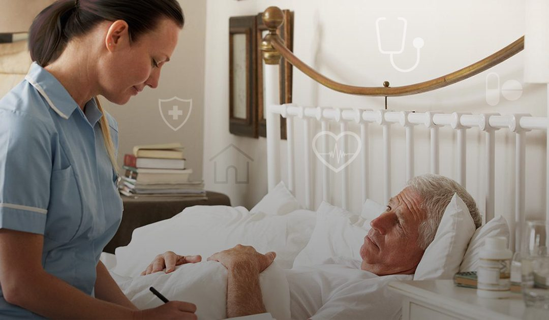 hospitalización en casa domicilio hogar