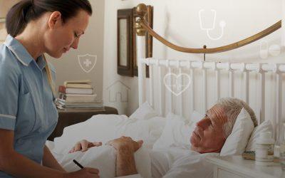 Hospitalización en el hogar