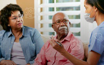 Cuidar del cuidador: 10 Señales para detectar la Sobrecarga del Cuidador
