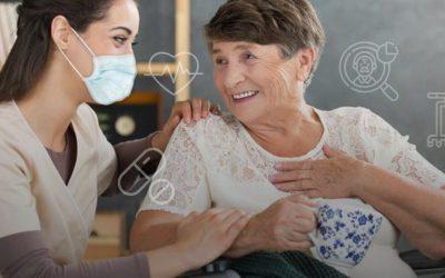 Cuidar de un familiar mayor… ¿Cuándo pedir ayuda?
