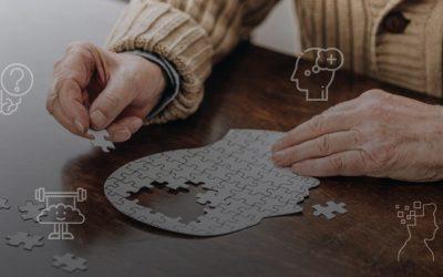 Una vida con Alzheimer