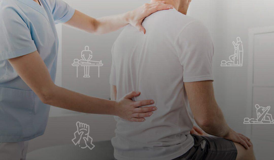 Fisioterapia ideal para pacientes Post COVID-19